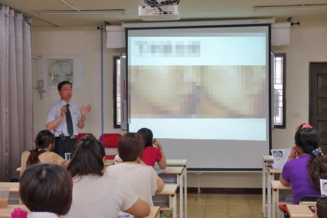 林政賢醫師,微整形型