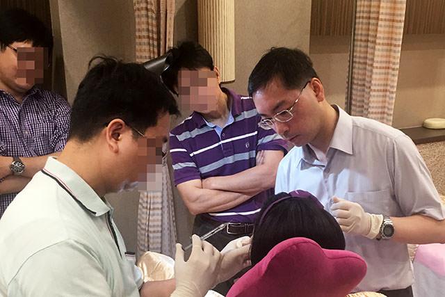 林政賢皮膚科診所;林政賢醫師