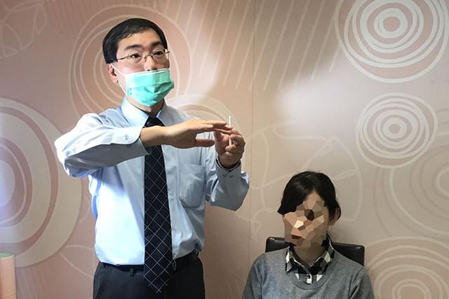高雄皮膚科,林政賢皮膚科診所,林政賢醫師,微整形注射